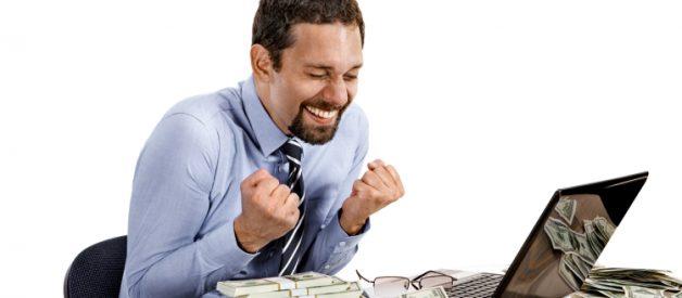 Cara Menghasilkan Uang di Forex
