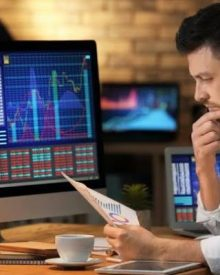 Tips Menjadi Trader Sukses di Pasar Forex