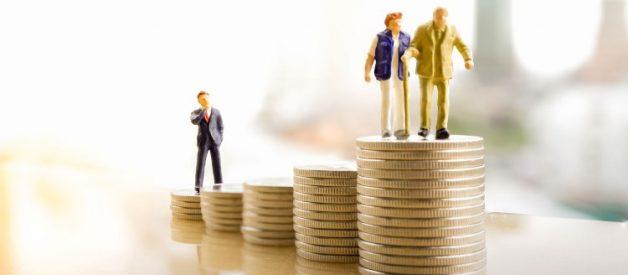 5 Tips Investasi Pensiun