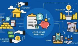 Berbagai Jenis Investasi