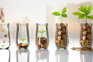 Cara Menginvestasikan Uang Anda